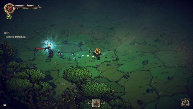 Grimm: Dark Legacy - Screenshots - Bild 8