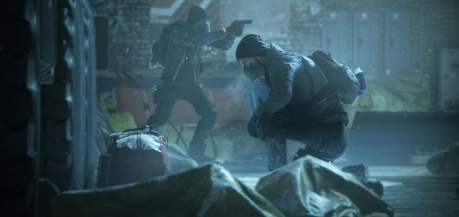 Tom Clancy's The Division - DLC: Überleben - Screenshots - Bild 3