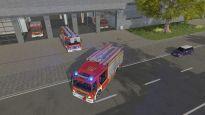 Notruf 112: Die Feuerwehr Simulation - Screenshots - Bild 2