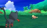 Pokémon Sonne / Mond - Screenshots - Bild 3