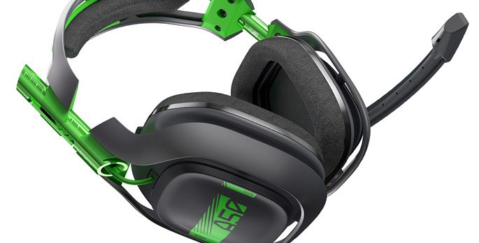 Astro Gaming A50 Wireless Headset Gen 3 - Test