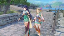 Atelier Firis: The Alchemist and the Mysterious Journey - Screenshots - Bild 1
