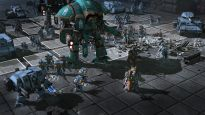 Warhammer 40.000: Sanctus Reach - Screenshots - Bild 1