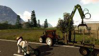 Forstwirtschaft 2017 - Die Simulation - Screenshots - Bild 1
