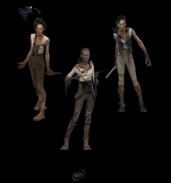 Dishonored 2 - Screenshots - Bild 20