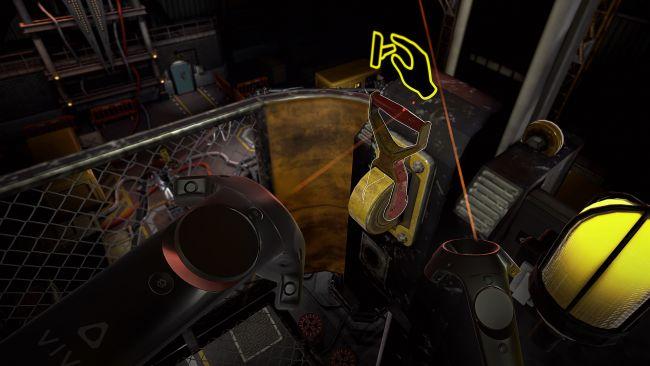 The Assembly - Screenshots - Bild 8