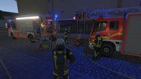 Notruf 112: Die Feuerwehr Simulation - Screenshots - Bild 15