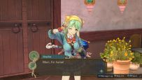 Atelier Shallie Plus: Alchemists of the Dusk Sea - Screenshots - Bild 9