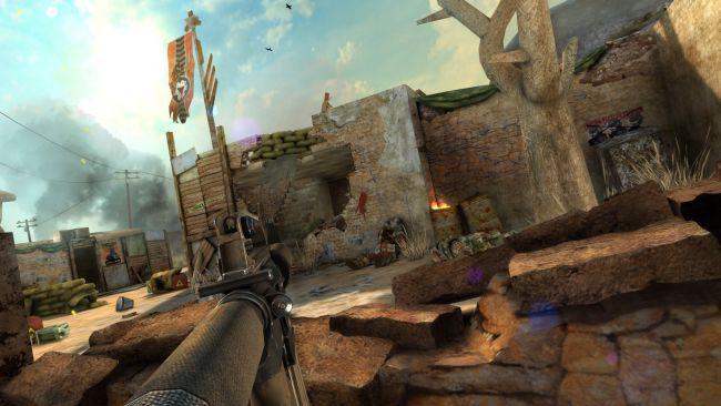 Overkill VR - Screenshots - Bild 8