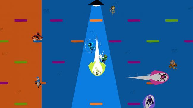 Runbow - Screenshots - Bild 3