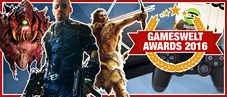 Gameswelt Awards 2016
