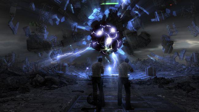 Serious Sam VR: The Last Hope - Screenshots - Bild 6
