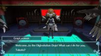 Digimon World: Next Order - Screenshots - Bild 10