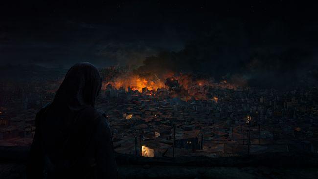 Uncharted: The Lost Legacy - Screenshots - Bild 5
