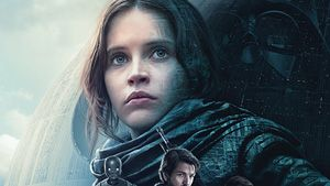 Rogue One: A Star Wars Story (Film)