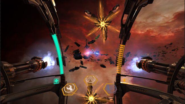 Gunjack 2: End of Shift - Screenshots - Bild 4