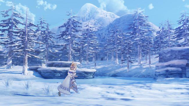 Atelier Firis: The Alchemist and the Mysterious Journey - Screenshots - Bild 2