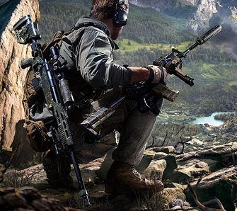 Sniper: Ghost Warrior 3 - Preview