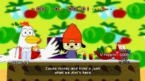 PaRappa The Rapper Remastered - Screenshots - Bild 3