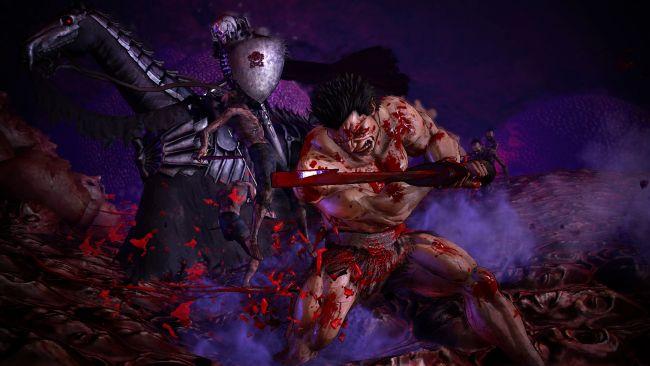 Berserk and the Band of the Hawk - Screenshots - Bild 21