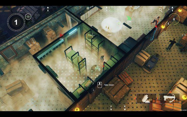Filthy Lucre - Screenshots - Bild 6