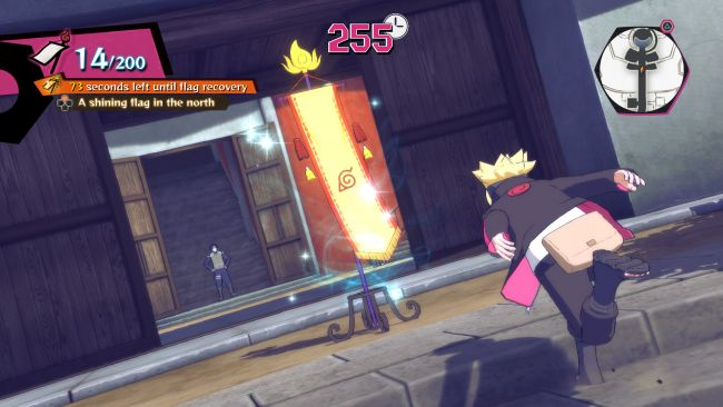 Naruto Shippuden: Ultimate Ninja Storm 4 - DLC: Road to Boruto - Screenshots - Bild 40
