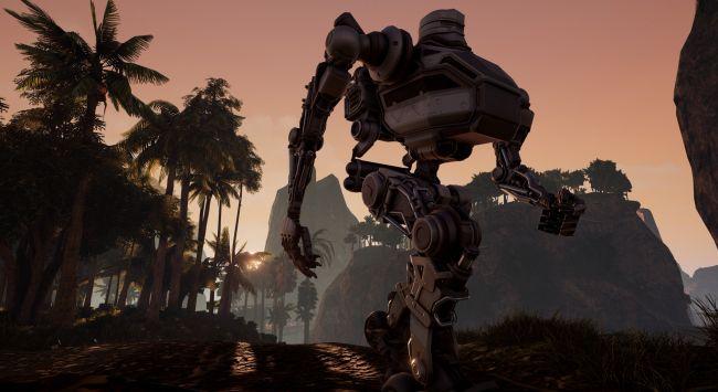 Heavy Gear Assault - Screenshots - Bild 1