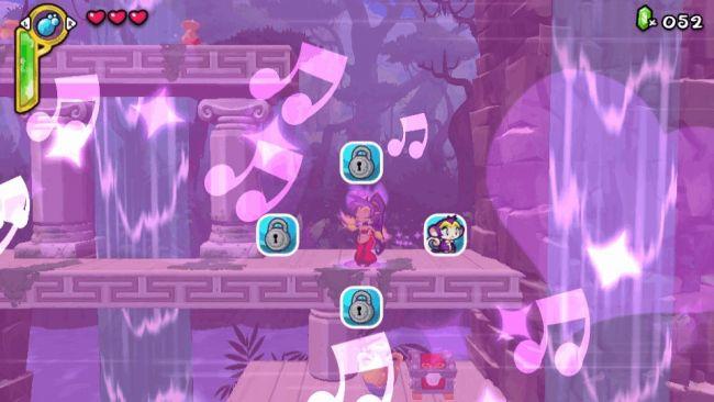 Shantae: Half-Genie Hero - Screenshots - Bild 8