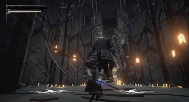 Shattered: Tale of the Forgotten King - Screenshots - Bild 10