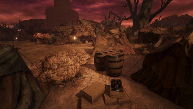 Berserk and the Band of the Hawk - Screenshots - Bild 28