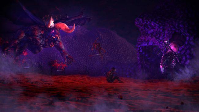 Berserk and the Band of the Hawk - Screenshots - Bild 20