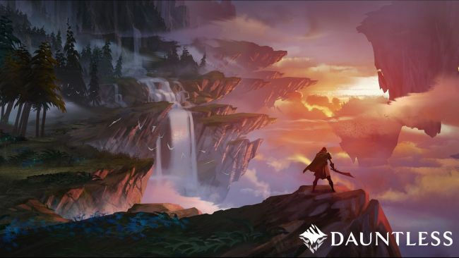 Dauntless - Screenshots - Bild 2