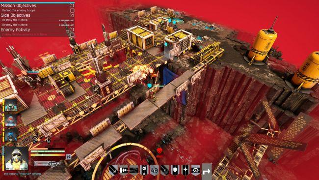 Shock Tactics - Screenshots - Bild 15