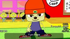PaRappa The Rapper Remastered - Screenshots