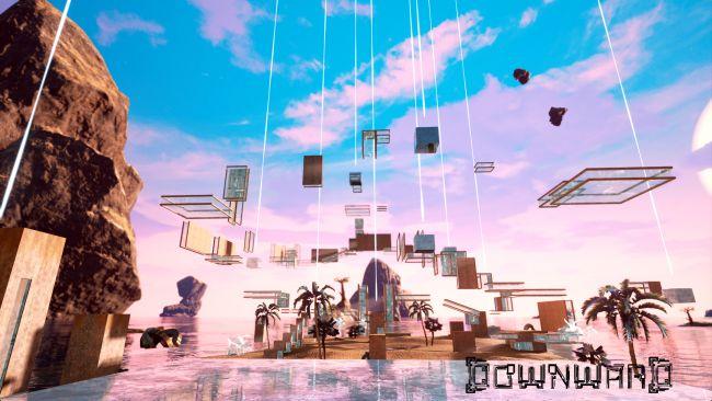 Downward - Screenshots - Bild 3