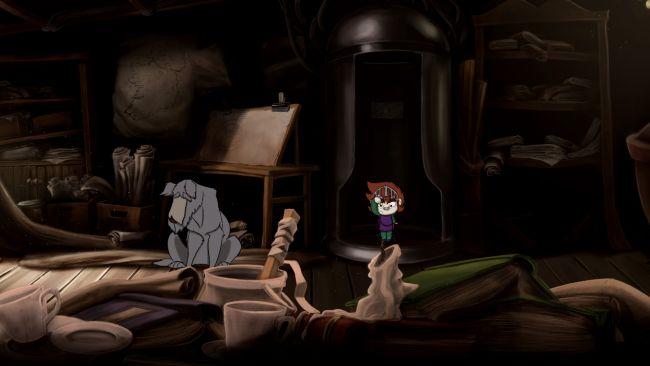 The Little Acre - Screenshots - Bild 4