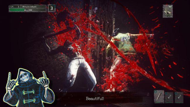 Let It Die - Screenshots - Bild 1