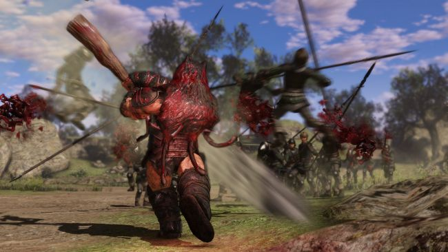 Berserk and the Band of the Hawk - Screenshots - Bild 4