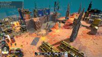 Shock Tactics - Screenshots - Bild 24