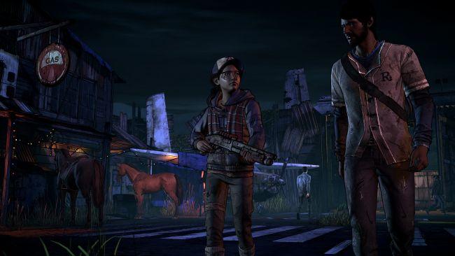 The Walking Dead: Season 3 - Screenshots - Bild 8