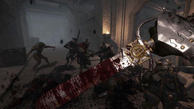 Warhammer: The End Times - Vermintide - DLC: Karak Azgaraz - Screenshots - Bild 4