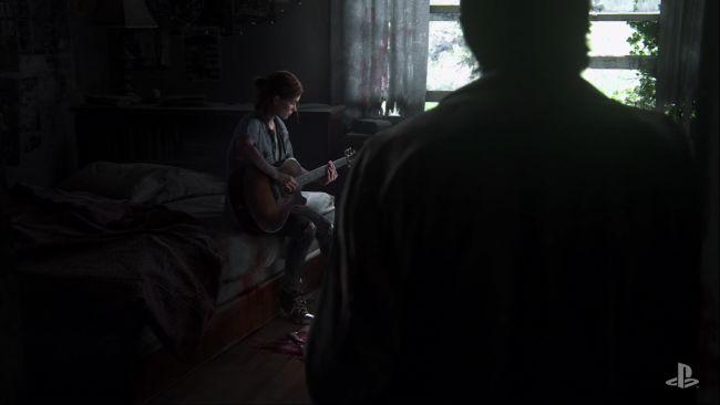 The Last of Us: Part II - Screenshots - Bild 9