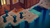 Lara Croft Go - Screenshots - Bild 9
