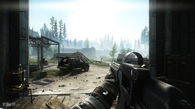 Escape from Tarkov - Screenshots - Bild 12