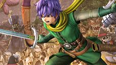 Dragon Quest Heroes 2 - News