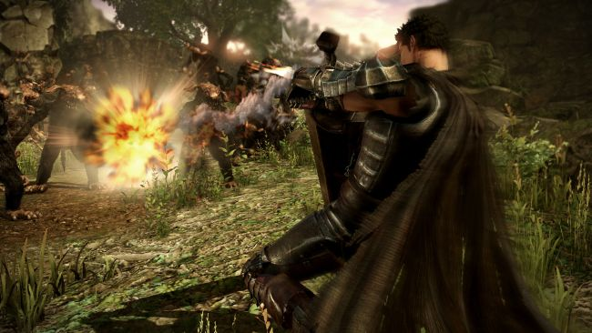 Berserk and the Band of the Hawk - Screenshots - Bild 7