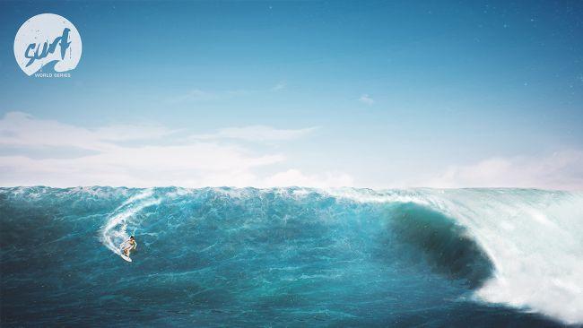 Surf World Series - Screenshots - Bild 1