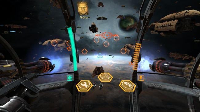 Gunjack 2: End of Shift - Screenshots - Bild 8
