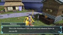 Digimon World: Next Order - Screenshots - Bild 38