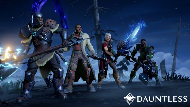 Dauntless - Screenshots - Bild 1